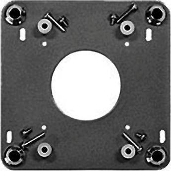 Chief FSB-4200B Custom Interface Bracket for Chief Small Flat Panel Mounts (Black)
