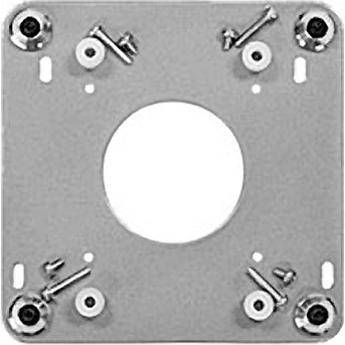 Chief FSB-4200S Custom Interface Bracket for Chief Small Flat Panel Mounts (Silver )