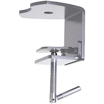 Chief KTA1004S Desk Clamp Accessory (Silver)