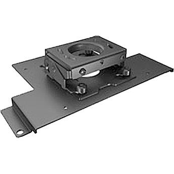 Chief SSB202 Custom Projector Interface Bracket for Mini RPA Projector Mount