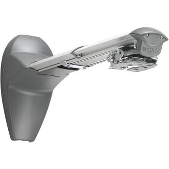 Chief Short Throw Projector Arm/ Mini Elite Mount Kit (Silver)