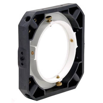Chimera Speed Ring for Studio Strobe - for Norman LH4, 2000 & 4000