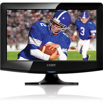 """Coby TFTV1525 15"""" High Definition Television"""