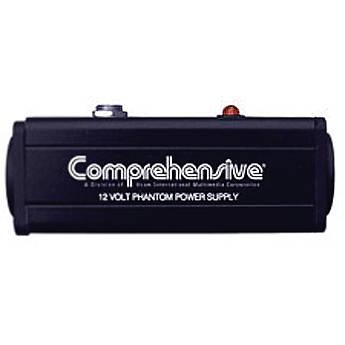 Comprehensive CPS-PH12V Phantom Power Supply