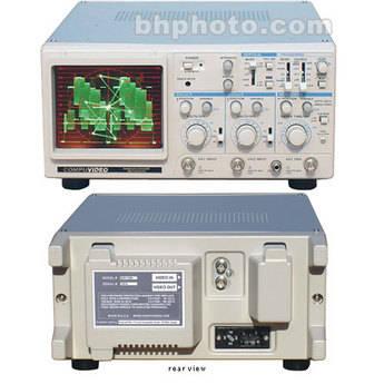 Compuvideo SVR-1100AP PAL Composite Wvfm/Vector