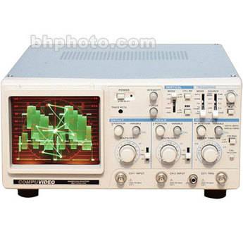 Compuvideo SVR-1100BPAL 2 CH PAL Composite Wfm/Vector