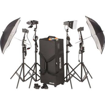 Cool-Lux AC Studio Kit