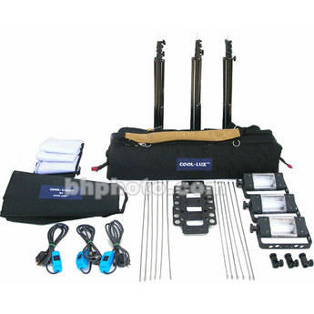 Cool-Lux Cool Softlight III Plus  Kit