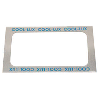 Cool-Lux SL3503 3 Mounting Frames