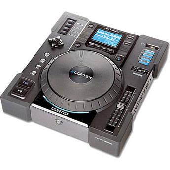 Cortex HDTT-5000 Digital Storage Device Turntable Controller for DJs