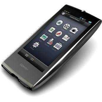 Cowon S9 MP3 Player (Titanium Black)