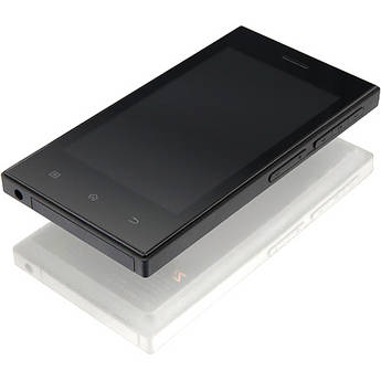 Cowon 32GB Z2 Plenue Smart MP3 Player (Black)