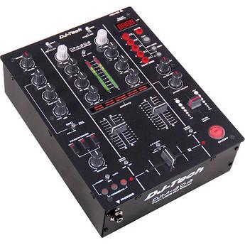 DJ-Tech DJM-303 Twin USB DJ Mixer