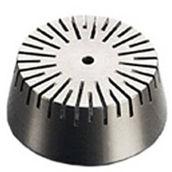 DPA Microphones Close-Miking Frequency Altering Grid for DPA 4003 and 4006 Microphones (Silver)