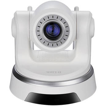 D-Link DCS-5635 Wireless-N Network Camera with Pan, Tilt & Zoom