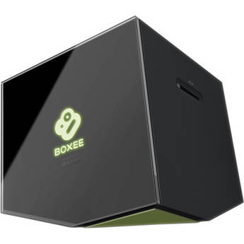 D-Link Boxee Box Digital Media Player