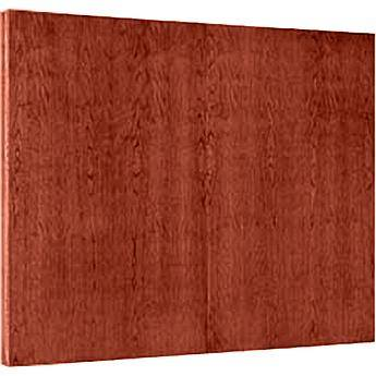 "Da-Lite Lexington Conference Cabinet 48 x 48"" (Mahogany)"