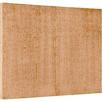 "Da-Lite Lexington Conference Cabinet 72 x 48"" (Light Oak)"