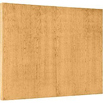 "Da-Lite Lexington Conference Cabinet 72 x 48"" (Medium Oak)"