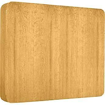 """Da-Lite Concord Conference Cabinet 48 x 48"""" (Medium Oak)"""