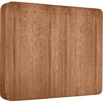 """Da-Lite Concord Conference Cabinet 48 x 48"""" (Natural Walnut)"""