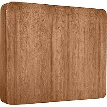 "Da-Lite Concord Conference Cabinet 72 x 48"" (Natural Walnut)"