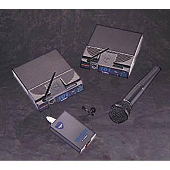 Da-Lite Handheld Wireless Mic System