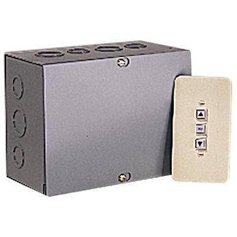 Da-Lite Dual Motor Low Voltage Control System