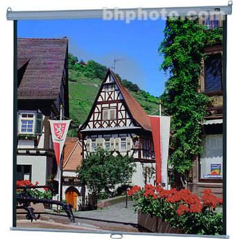 "Da-Lite 78672 Model B Manual Projection Screen (52 x 92"")"