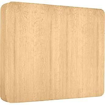 """Da-Lite Concord Conference Cabinet 48 x 48"""" (Honey Maple)"""