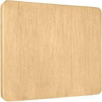 """Da-Lite Cambridge Conference Cabinet 60 x 48"""" (Honey Maple)"""
