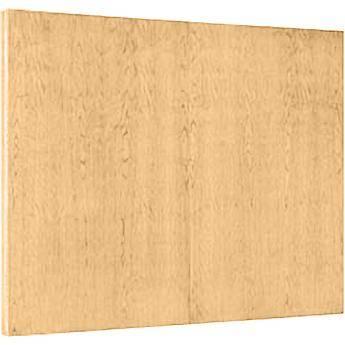 """Da-Lite Lexington Conference Cabinet 60 x 48"""" (Honey Maple)"""