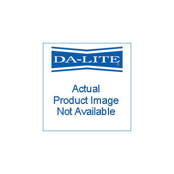 Da-Lite 94195 Cut-To-Size Screen Surface