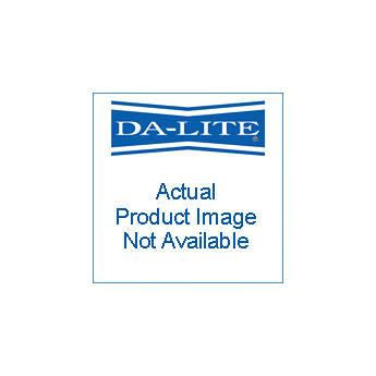 Da-Lite 94195 Cut-To-Size Screen Surface