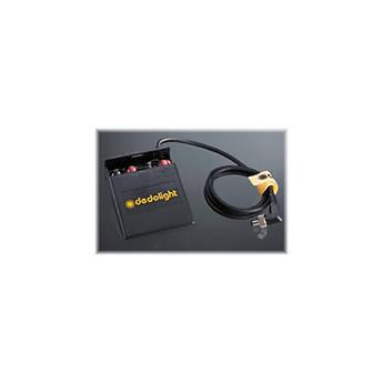 Dedolight External Battery Holder for 8 AA Batteries