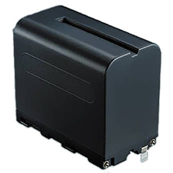 Dedolight NP-F950 7.2 Li-Ion battery for Ledzilla DLOBML