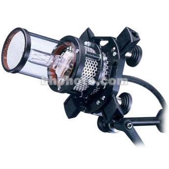 Dedolight DLH1X300 Soft Light Head (120-240VAC)