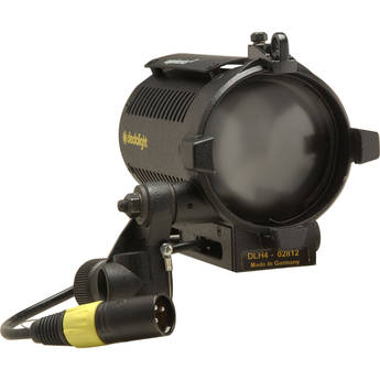 Dedolight Universal 100-150W Spotlight