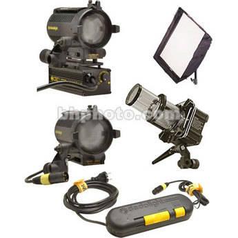 Dedolight Standard Compact 3-Light Kit