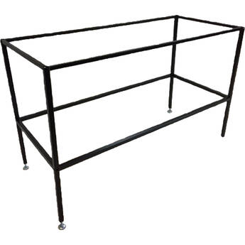 """Delta 1 60x28x36"""" Heavy Duty Steel Stand for 60x27x7"""""""