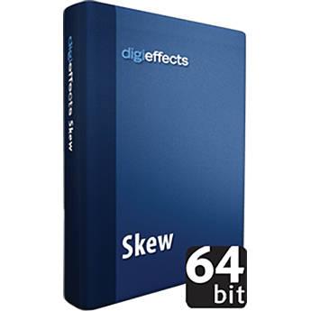 Digieffects Skew Effect for Damage v2 Plug-in