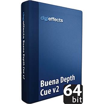 Digieffects Buena Depth Cue v2 Plug-in