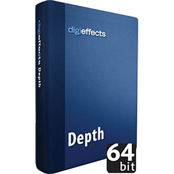 Digieffects Depth Effect for Buena Depth Cue v2 Plug-in