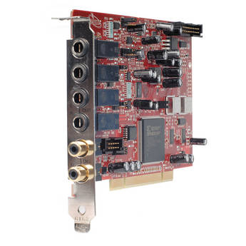 Digital Audio Labs CDX-01 CardDeluxe Sound Card