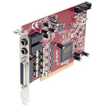 Digital Audio Labs CDX-D8 - AES/EBU PCI Interface
