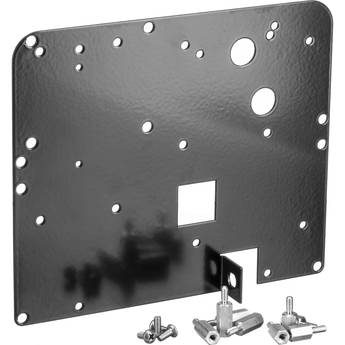 Dotworkz Accessory Component Mounting Plate for D2 and D3 Camera Housings