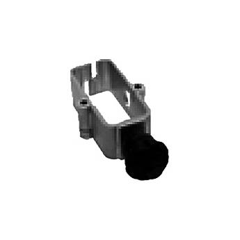"Draper 383007 StageScreen Leg Clamp (2 x 2"", Black)"