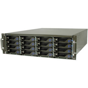 Dulce Systems 32 TB PRO RX 16ex PCIe 2 x16 RAID Array (Business Class)