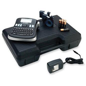 Dymo LabelManager 210D All-Purpose Label Maker Kit