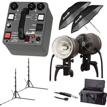 Dynalite RK8-1222 Road 800W/s  2 Head Kit
